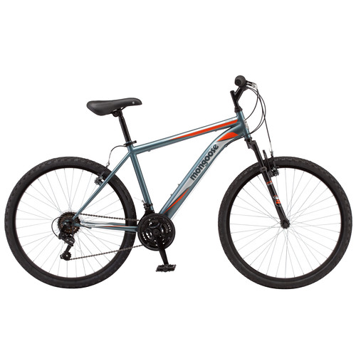 Mongoose 26in Men's Spire Mountain Bike