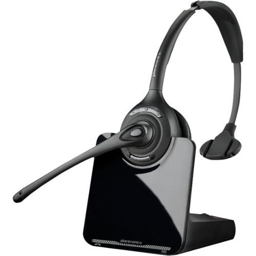 Plantronics CS510-XD Over-the-Head, Monaural Wireless Headset System