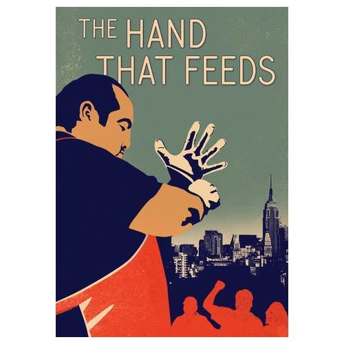 The Hand That Feeds