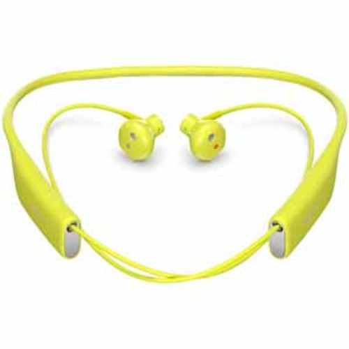 Sony Stereo Bluetooth Headset - Lime