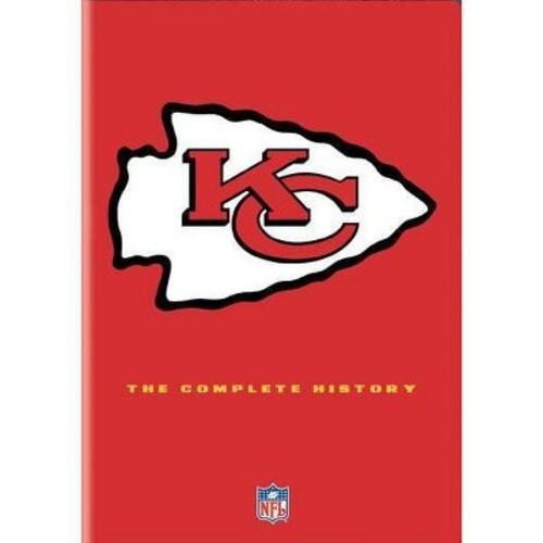 NFL: History of the Kansas City Chiefs