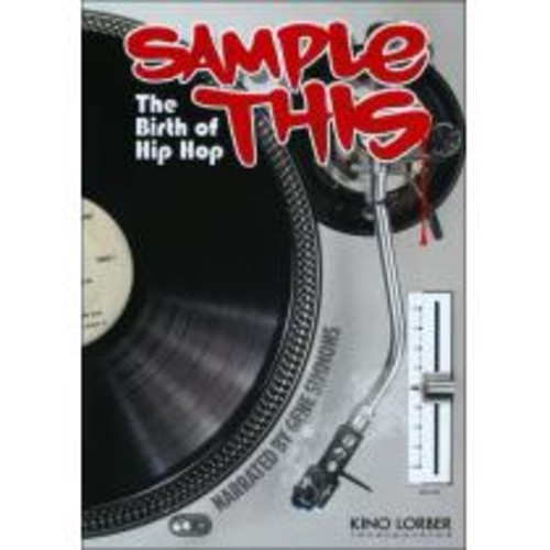 Sample This [DVD] [English] [2012]