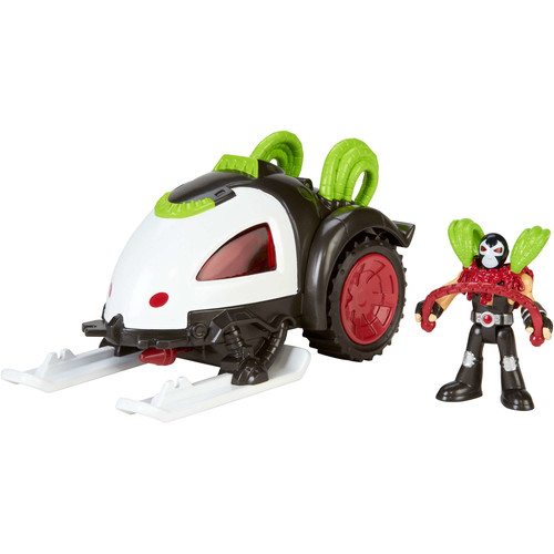 Fisher-Price Imaginext DC Super Friends: Bane Battle Sled