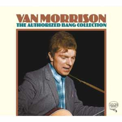 Van Morrison - The Authorized Bang Collection [Audio CD]