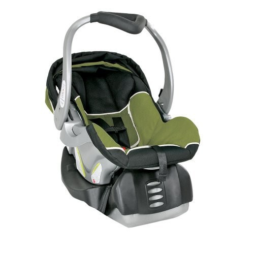 Baby Trend Flex-Loc Infant Car Seat ?