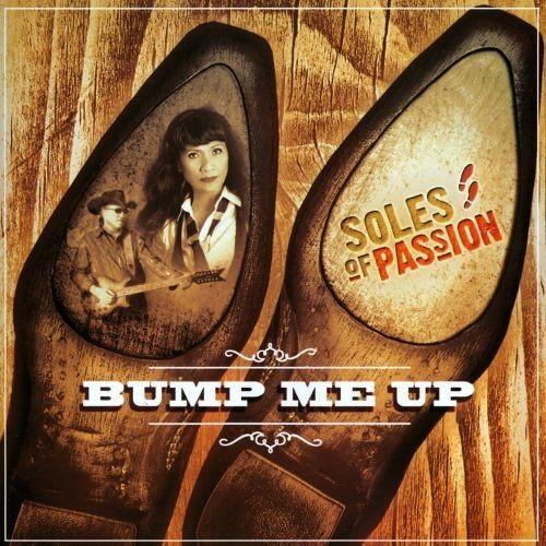 Bump Me Up [CD]