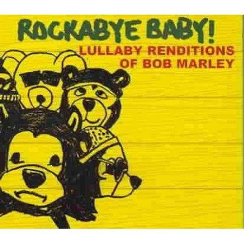 Rockabye Baby!: Lullaby Renditions Of Bob Marley [CD]