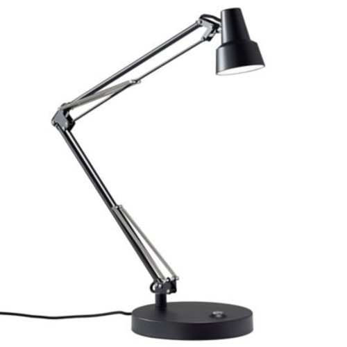 Adesso Quest LED Desk Lamp