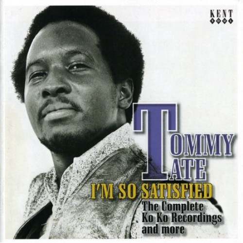 I'm So Satisfied: The Complete Ko Ko Recordings and More [CD]