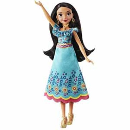 Hasbro Disney Elena of Avalor Ruling Gown / Naomi Turner - Assortment*