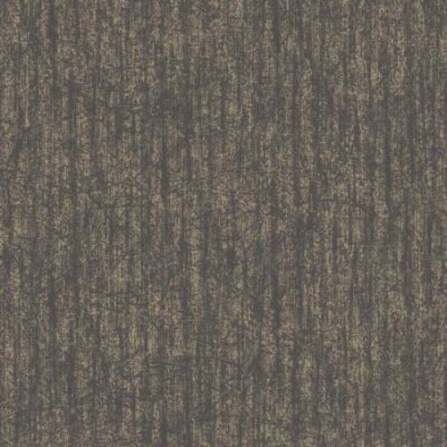 Graham & Brown Charcoal and Champagne Devore Wallpaper