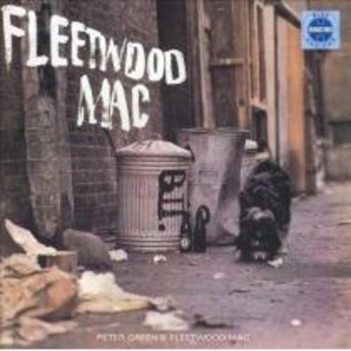 Fleetwood Mac [1968] [CD]