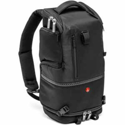Manfrotto Advanced Camera and Laptop Backpack For DSLR/CSC - Small