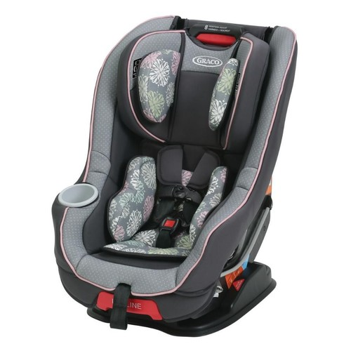 Graco Size4Me 65 Convertible Car Seat - Addison