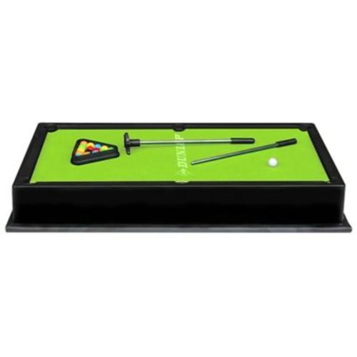 Dunlop Pocket Pool Game Set