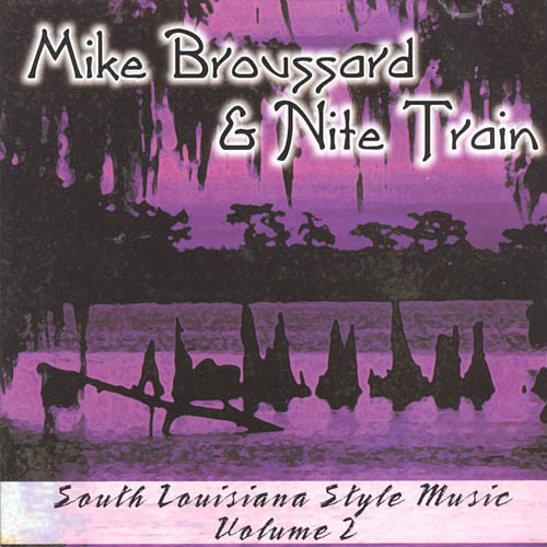 South Louisiana Style Music, Vol. 2 [CD]