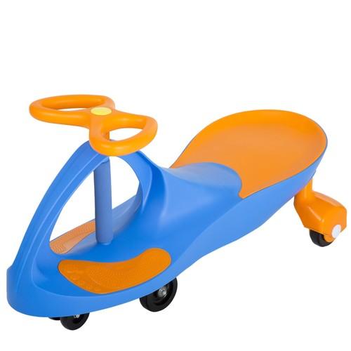 Lil' Rider Wiggle Ride-On Car