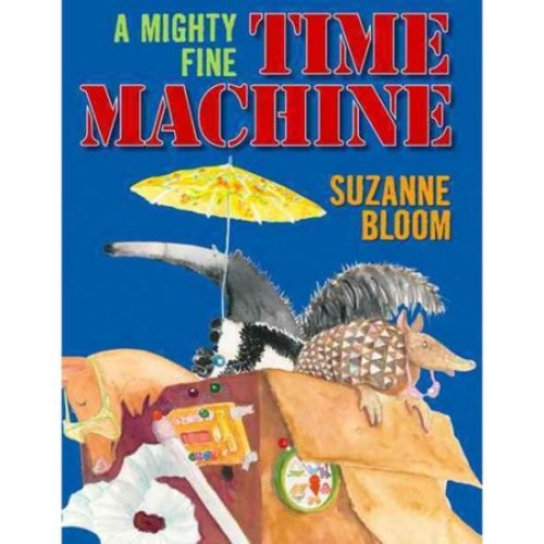 A Mighty Fine Time Machine