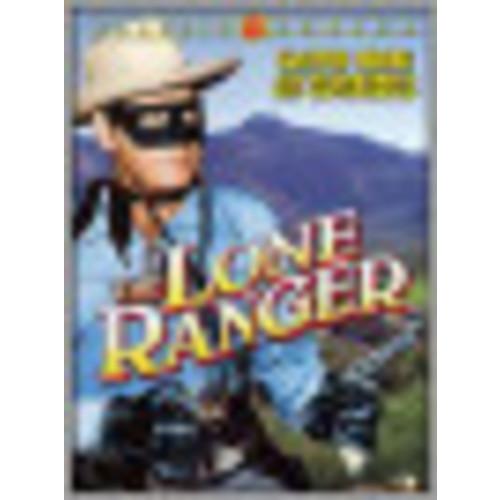 The Lone Ranger, Vol. 3 [DVD]