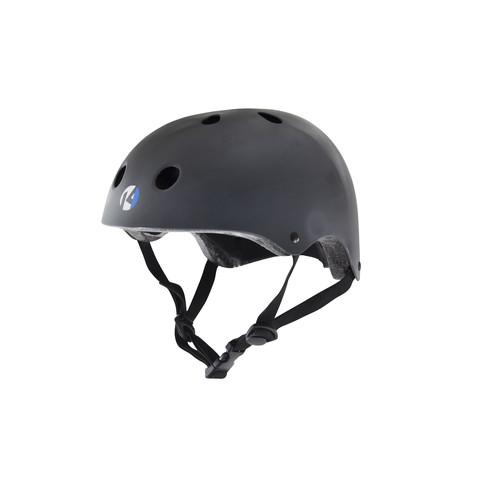Kryptonics Starter Small/Medium Helmet - Black