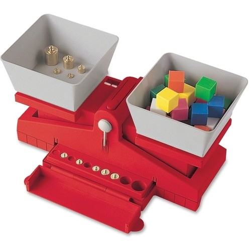 Learning Resources Precision School Balance - 1/EA