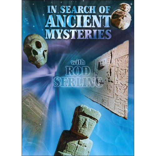 In Search of Ancient Mysteries [DVD] [1973]