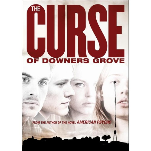 The Curse of Downer's Grove [DVD] [2014]
