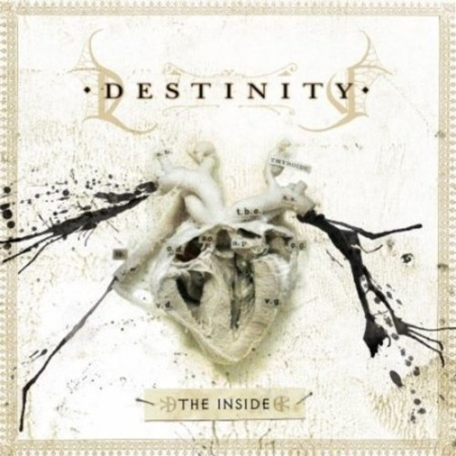 The Inside [CD]