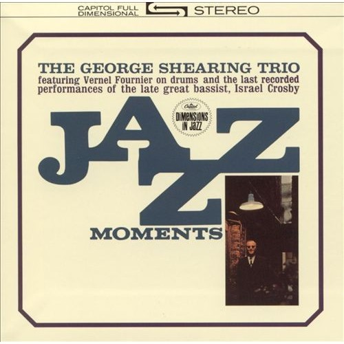 Jazz Moments [Bonus Tracks] [CD]