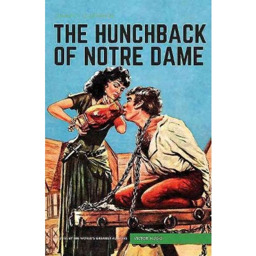 The Hunchback of Notre Dame (Hardcover)