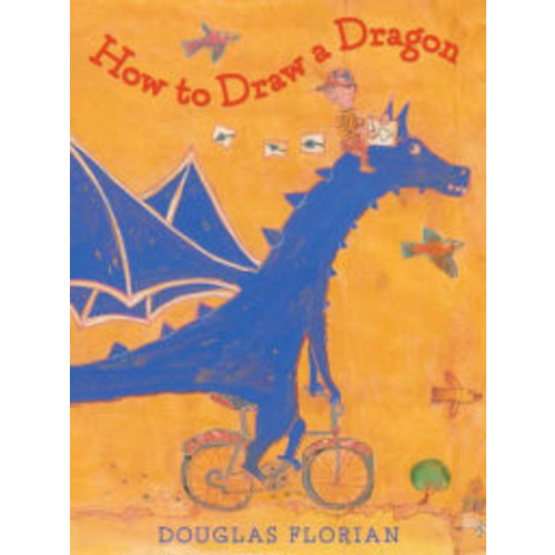 How to Draw a Dragon: With Audio Recording