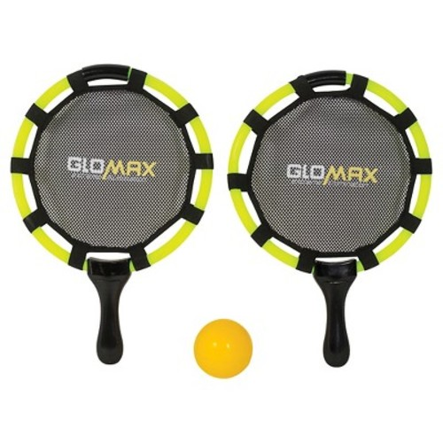 Franklin Sports Glomax Paddle Ball