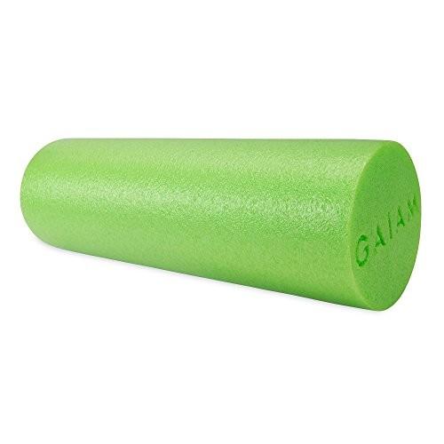 Gaiam Restore Muscle Therapy Foam Roller 18