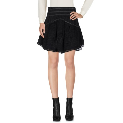CECILIE Copenhagen Mini skirt