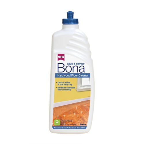 Bona 32 oz. Clean and Refresh Hardwood Floor Cleaner