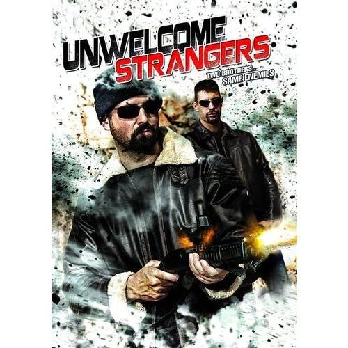 Unwelcome Strangers [DVD] [English] [2008]