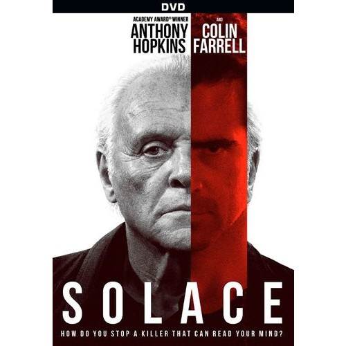 Solace [DVD] [2015]