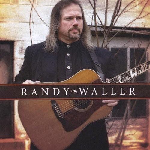 Randy Waller [CD]