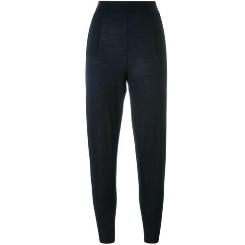 STELLA MCCARTNEY Slim Fit Trousers