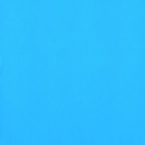 Swimline 30' Round Standard Gauge Overlap Pool Liner, Blue
