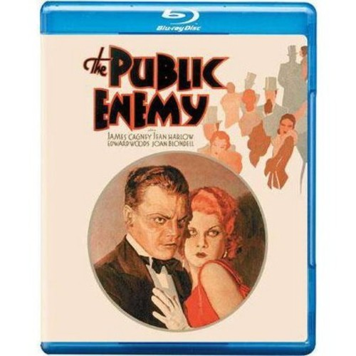 The Public Enemy [Blu-ray] [1931]