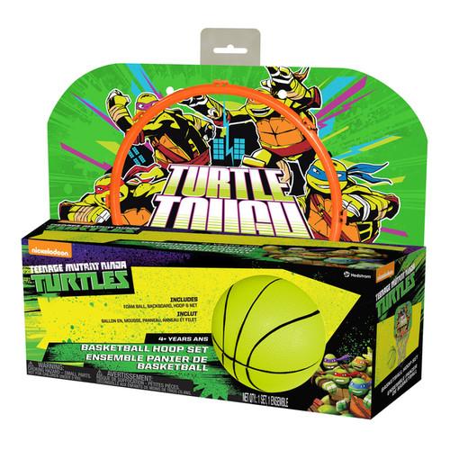 Hedstrom Teenage Mutant Ninja Turtle Hoop Set