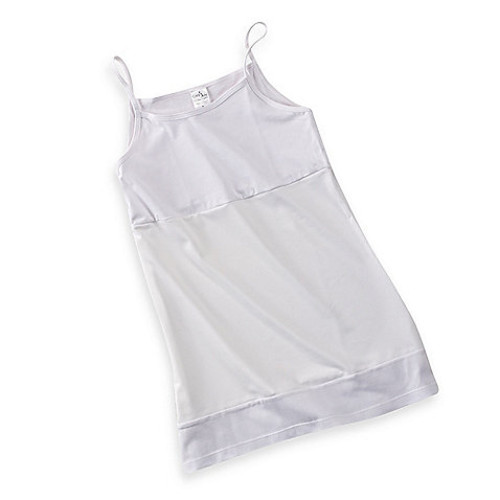 CozyBelly Original Cozy Size Large Tank in White