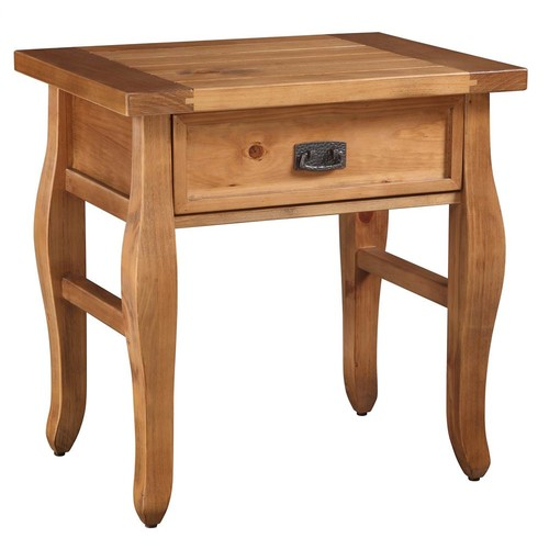 Linon Traditional End Table