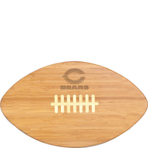 Picnic Time Chicago Bears Touchdown Pro! Cutting Board