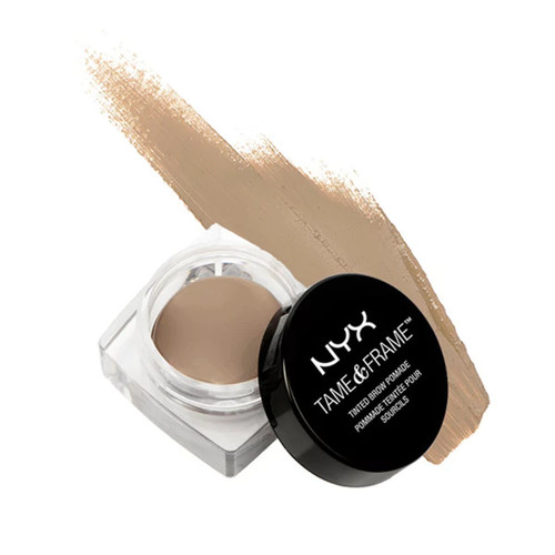 NYX Tame & Frame Tinted Brow Promade Blonde - Blonde