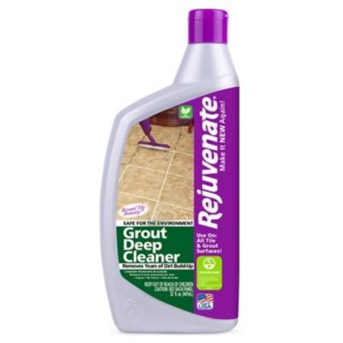 Rejuvenate 32 oz. Grout Deep Cleaner