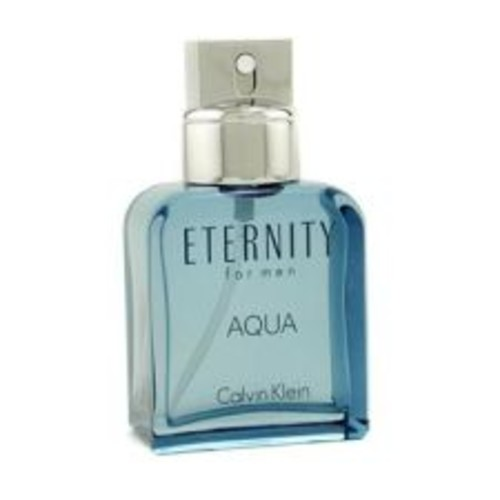 Calvin Klein Eternity Aqua Eau De Toilette Spray