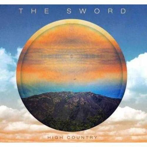 Sword - High country (CD)