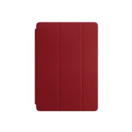 Apple Leather Smart Cover for 10.5?inch iPad Pro - (PRODUCT)RED (MR5G2ZM/A)